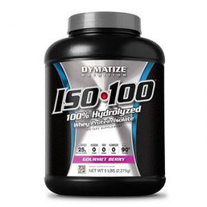 Купить DYMATIZE ISO 100 2275g в Москве, по доступной цене в интернет-магазине Iw-Shop