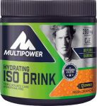 MULTIPOWER Iso Drink 420g