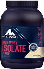 Купить MULTIPOWER 100% Whey Isolate Protein 725g в Москве, по доступной цене в интернет-магазине Iw-Shop