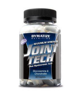 Купить DYMATIZE Joint Tech 60tabs в Москве, цена на средство для здоровья DYMATIZE Joint Tech 60tabs в интернет-магазине Iw-Shop