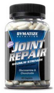 Купить DYMATIZE Joint Repair 60tabs в Москве, цена на средство для здоровья DYMATIZE Joint Repair 60tabs в интернет-магазине Iw-Shop
