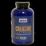 Купить MSN Creatine Explosion 300g в Москве, цена на спортивный витамин MSN Creatine Explosion 300g в интернет-магазине Iw-Shop