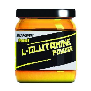 Купить MULTIPOWER L-glutamine 300g в Москве, цена на спортивный энергетик MULTIPOWER L-glutamine 300g в интернет-магазине Iw-Shop