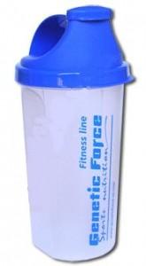 Купить Шейкер GENETIC FORCE 700ml в Москве, цена на средство для здоровья Шейкер GENETIC FORCE 700ml в интернет-магазине Iw-Shop
