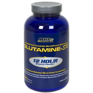Купить MHP Glutamine-SR 300g в Москве, цена на спортивный энергетик MHP Glutamine-SR 300g в интернет-магазине Iw-Shop