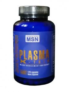 Купить MSN Plasma X-Trim 120caps в Москве, цена на спортивный энергетик MSN Plasma X-Trim 120caps в интернет-магазине Iw-Shop