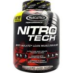 MUSCLETECH Nitro-Tech Performance Series 908g
