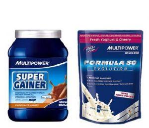Набор спортивного питания Набор веса от MULTIPOWER - купить в интернет-магазине спортивного питания по выгодной цене