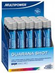 MULTIPOWER Guarana Shot 20amp