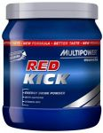 MULTIPOWER Red Kick 500g