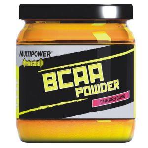 Купить MULTIPOWER BCAA Powder 400g в Москве, по доступной цене в интернет-магазине Iw-Shop