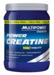 MULTIPOWER Creatine 500g