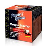 POWER SYSTEM Muscle Starter 20amp