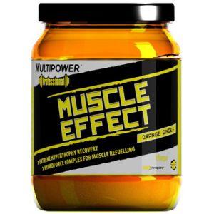 Купить MULTIPOWER  Muscle Effect  750g  в Москве, по доступной цене в интернет-магазине Iw-Shop