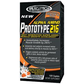 Купить MUSCLETECH Alpha amino prototype 216 120tabs в Москве, по доступной цене в интернет-магазине Iw-Shop