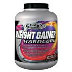 MUSCLETECH Weight Gainer Hardcore 2270g