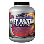 MUSCLETECH Whey Protein Hardcore 2270g