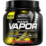 MUSCLETECH Nano Vapor Performance Series 525g