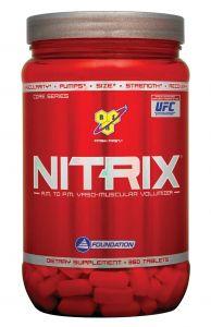 Купить BSN Nitrix 360tabs в Москве, цена на послетренировочный комплекс BSN Nitrix 360tabs в интернет-магазине Iw-Shop