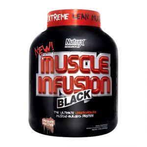 Купить NUTREX Muscle Infusion Black 2268g в Москве, по доступной цене в интернет-магазине Iw-Shop
