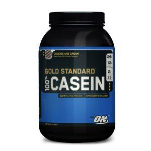 Купить OPTIMUM NUTRITION 100% Casein Protein 908g в Москве, цена на спортивный энергетик OPTIMUM NUTRITION 100% Casein Protein 908g в интернет-магазине Iw-Shop