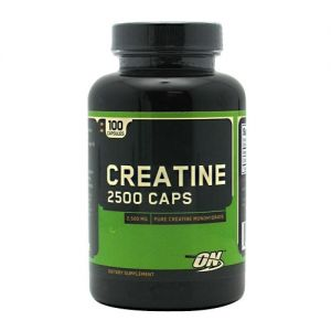 Купить OPTIMUM NUTRITION Creatine 2500 100caps в Москве, цена на спортивный витамин OPTIMUM NUTRITION Creatine 2500 100caps в интернет-магазине Iw-Shop