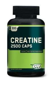 Купить OPTIMUM NUTRITION Creatine 2500 300caps в Москве, цена на спортивный витамин OPTIMUM NUTRITION Creatine 2500 300caps в интернет-магазине Iw-Shop