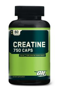 Купить OPTIMUM NUTRITION Creatine 750 60caps в Москве, цена на спортивный витамин OPTIMUM NUTRITION Creatine 750 60caps в интернет-магазине Iw-Shop