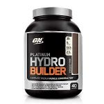 OPTIMUM NUTRITION Platinum Hydro Builder 1040g