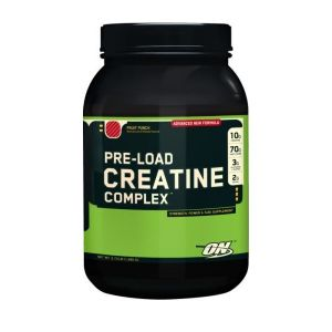 Купить OPTIMUM NUTRITION Pre-Load Creatine Complex 1818g в Москве, цена на спортивный витамин OPTIMUM NUTRITION Pre-Load Creatine Complex 1818g в интернет-магазине Iw-Shop