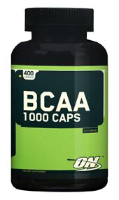 Купить OPTIMUM NUTRITION BCAA 1000 400caps в Москве, по доступной цене в интернет-магазине Iw-Shop