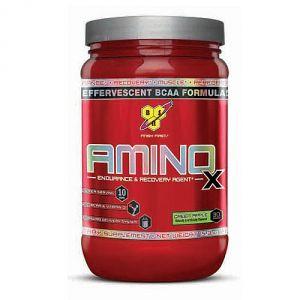 Купить BSN  Amino X 435g в Москве, по доступной цене в интернет-магазине Iw-Shop