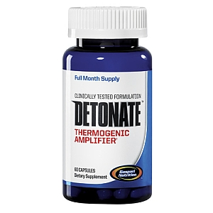 Купить GASPARI NUTRITION Detonate 60caps в Москве, цена на спортивный энергетик GASPARI NUTRITION Detonate 60caps в интернет-магазине Iw-Shop