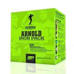 MUSCLEPHARM Arnold Iron Pack 20packs