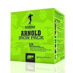 MUSCLEPHARM Arnold Iron Pack 20packs