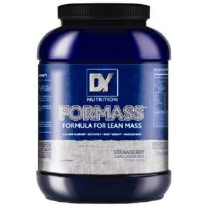 Купить DORIAN YATES Nutrition FORMASS™ 2270g в Москве, по доступной цене в интернет-магазине Iw-Shop