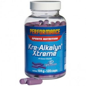 Купить PERFORMANCE Kre-Alkalyn 120caps в Москве, цена на спортивный витамин PERFORMANCE Kre-Alkalyn 120caps в интернет-магазине Iw-Shop