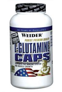 Купить WEIDER L-Glutamine Caps 160caps в Москве, цена на спортивный энергетик WEIDER L-Glutamine Caps 160caps в интернет-магазине Iw-Shop