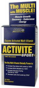 Купить MHP Activite Sport 120tabs в Москве, цена на спортивный витамин MHP Activite Sport 120tabs в интернет-магазине Iw-Shop