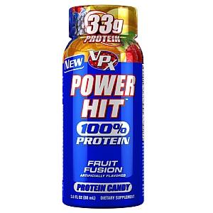 Спортивный напиток VPX Power Hit 88ml - купить в интернет-магазине спортивного питания по выгодной цене