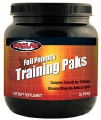 Купить PROLAB Training Paks 30packs в Москве, цена на спортивный витамин PROLAB Training Paks 30packs в интернет-магазине Iw-Shop