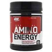Купить OPTIMUM NUTRITION Amino Energy 585g в Москве, по доступной цене в интернет-магазине Iw-Shop