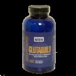 Купить MSN GlutaBuild 100caps в Москве, цена на спортивный энергетик MSN GlutaBuild 100caps в интернет-магазине Iw-Shop
