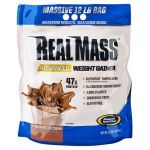 GASPARI NUTRITION Real Mass Advance Gainer 5480g