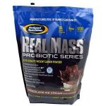 GASPARI NUTRITION Real Mass Probiotic Series 5450g