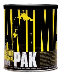 Купить UNIVERSAL Animal Pak 15packs в Москве, цена на спортивный витамин UNIVERSAL Animal Pak 15packs в интернет-магазине Iw-Shop