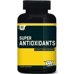 Купить OPTIMUM NUTRITION Super Antioxidants 120caps в Москве, цена на средство для здоровья OPTIMUM NUTRITION Super Antioxidants 120caps в интернет-магазине Iw-Shop