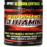 S.A.N. Performance Glutamine 300g