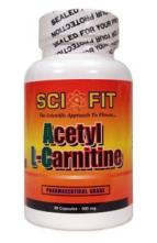 Купить SCIFIT Acetyl L-carnitine 500 30caps в Москве, цена на средство для здоровья SCIFIT Acetyl L-carnitine 500 30caps в интернет-магазине Iw-Shop