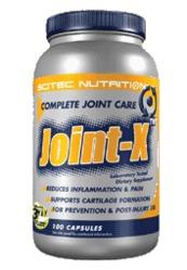 Купить SCITEC NUTRITION Joint-X 100caps в Москве, цена на средство для здоровья SCITEC NUTRITION Joint-X 100caps в интернет-магазине Iw-Shop
